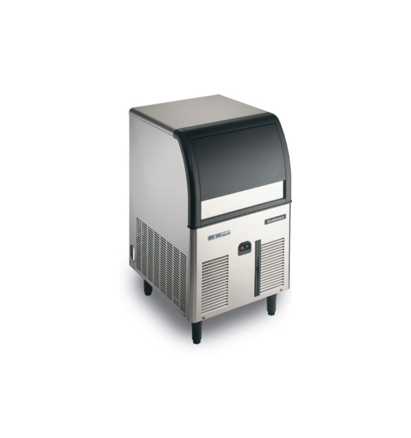 Self Contained Gourmet Cuber With PWD - EC86