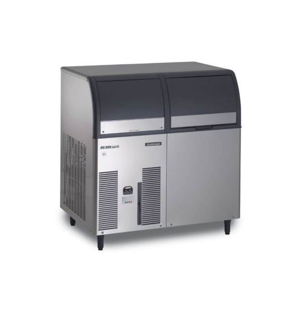 Self Contained Gourmet Cuber With PWD - EC226