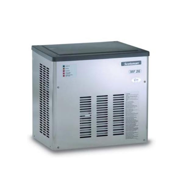 Modular Flake Ice Machine - MF26