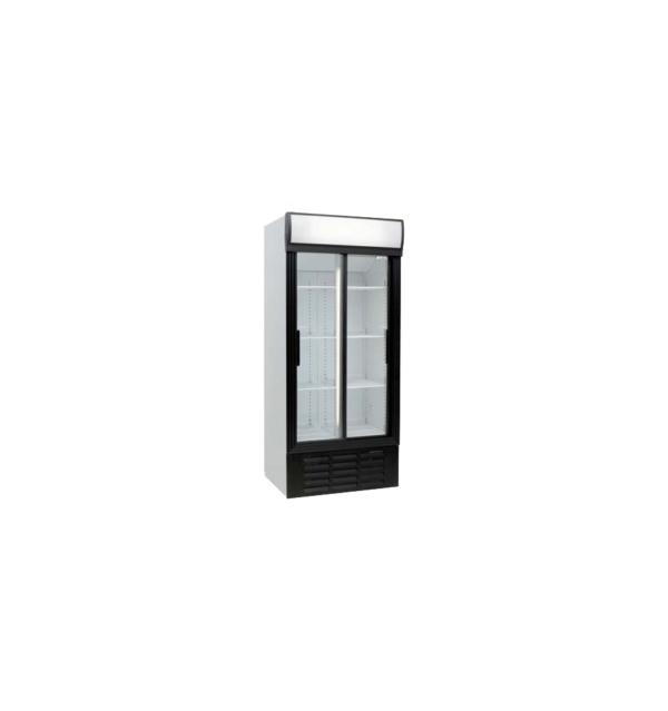 Sliding Door Beverage Cooler - MPM890SDE