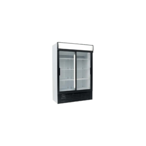 Sliding Door Beverage Cooler - MPM1360SD