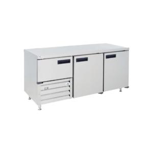 Standard Worktop - QUB4S/C