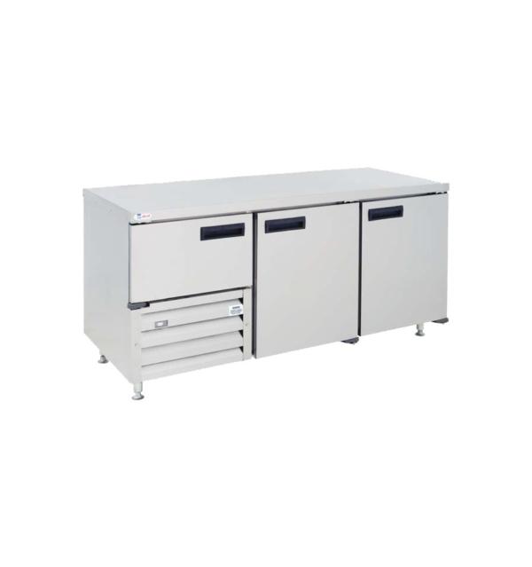 Standard Worktop - QUB6S/C